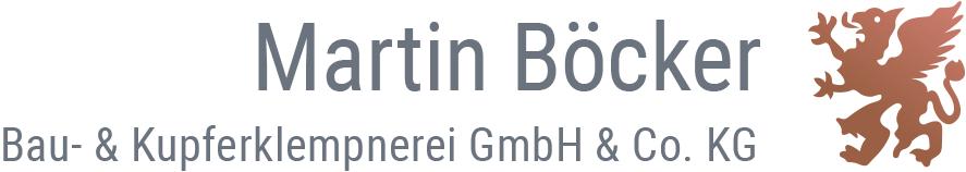 Logo Martin Böcker