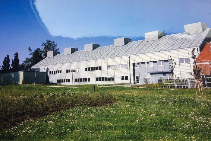 Referenzen Martin B 246 Cker Bau Amp Kupferklempnerei Gmbh
